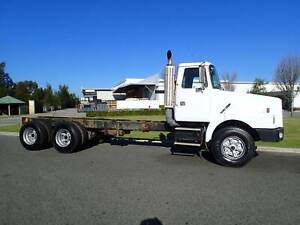 Volvo White GMC Heavy Spec 6 X 4 Cab Chassis Welshpool Canning Area Preview