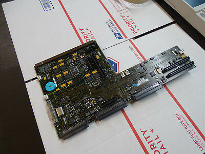 16700-66513 Main Board From Hp Agilent 16702a Logic Analysis System