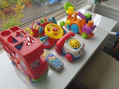 Used baby toys bundle