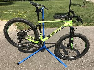 2017 giant xtc advanced plus
