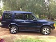 1999 Land Rover Discovery V8 Wagon Busselton Busselton Area Preview