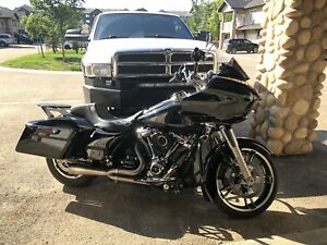 '17 Road Glide Special