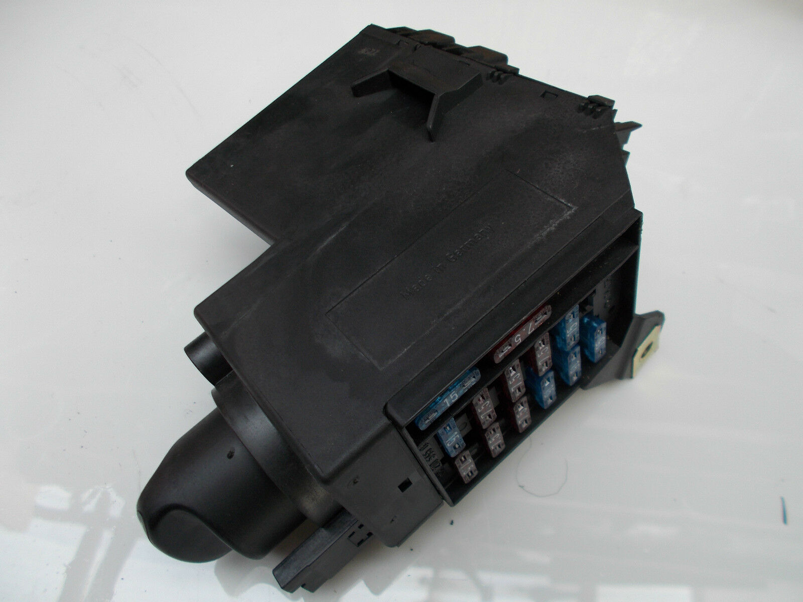 Mercedes W210 E Class Headlight Switch Fusebox 2105450504 2000 Fuse Box 1 Of 3free Shipping