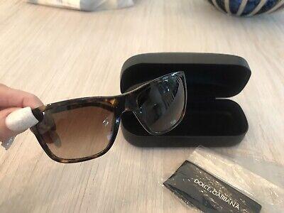 Dolce Gabbana,4210 502/13 Basalto Collection Havvana Sunglasses Case Cloth (Dolce And Gabbana Sunglasses New Collection)