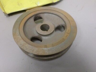 Oem Caterpillar 5m-5339 Pulley New Old Stock