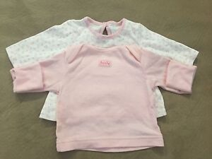 Brand new, no tags preemie baby tops x2 Camden Camden Area Preview
