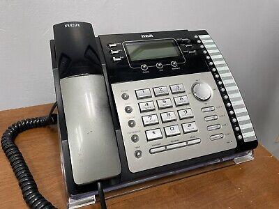 Rca Vysis 4-line Business Office Phone