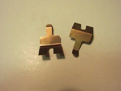 Multigraphics Copper Sheet Separators 2 Multilith