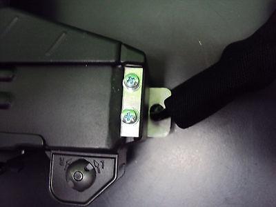 Lanyard/Holster Clip on for an UZI 9mm Pro Pistol - Uzi 9mm