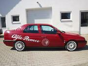 Alfa Romeo 155 1.8 16V Twin Spark S Klima Widebody