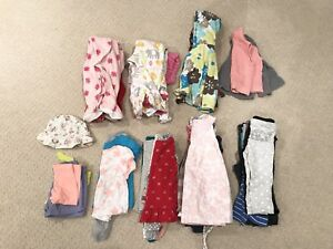 Girls Clothes 18-24 mo (42 items)