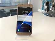 Samsung galaxy s7 32gb in great condition au model unlocked ! Everton Hills Brisbane North West Preview