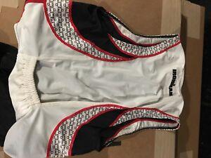 Triathlon Top & Shorts