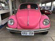 1971 Volkswagen Beetle Convertible Grange Charles Sturt Area Preview