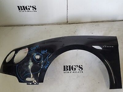 2014 2015 2016 BENTLEY FLYING SPUR 4 DOOR SEDAN LEFT FENDER OEM