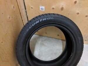 90% New Winter/Snow tires Pirelli 225/50 R17
