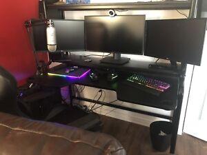 Ordinateur de gaming / gaming computer