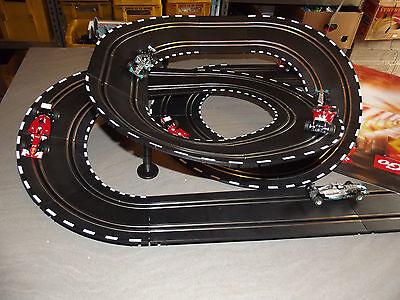 Carrera GO 3D LABYRINTH 14x Kurve !! Rennbahn Schiene Bahnteile Ausbauset TOP