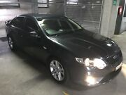 2011 FORD FALCON FG XR6... 39,000 KMS ONLY. Liverpool Liverpool Area Preview