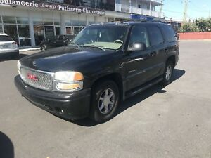 Yukon denali 6.0 vortec cuir full full échange possible