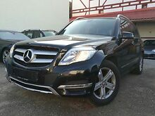 Mercedes-Benz GLK 250 CDI 4-Matic FACELIFT BlueTec Panorama