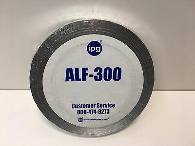 Intertape Alf-300 - Aluminum Foil Tape Ipg 34 X 60 Yards Qty 1 Roll
