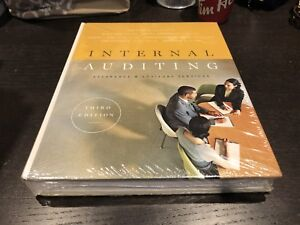 Internal auditing assurance edition kijiji in ontario buy sell internal auditing 3rd edition fandeluxe Image collections
