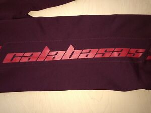 Adidas Calabasas Sweatpants Medium