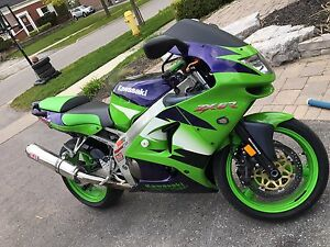 1998 ZX6r NEED GONE ASAP!!!