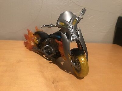 """Marvel Legends 6"""" Ghost Rider Motorcycle"""