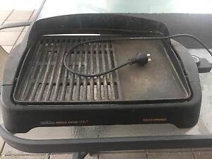 SUNBEAM BBQ GRILL IN 100% WORKING CONDITION FOR ONLY $20 Woodville Charles Sturt Area Preview
