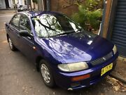 Mazda 323 protege 95 cheap Rushcutters Bay Inner Sydney Preview