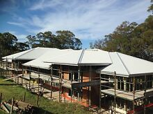 Pauls Metal Roofing Services Flinders Shellharbour Area Preview