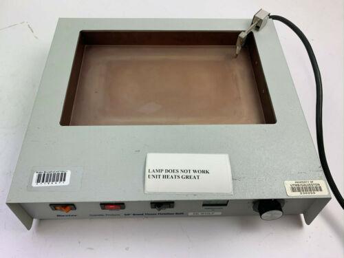 Baxter Boekel 145800 SP Tissue Flotation Warmer Bath - WORKS GREAT, NO LAMP I35