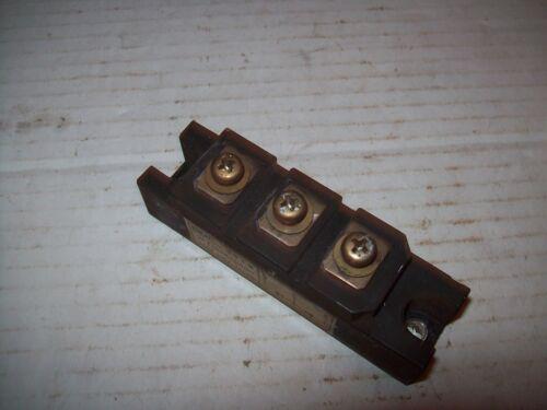 FUJI 2FI100A-060C DUAL DIODE HALF WAVE BRIDGE MODULE 600V 100A P1528