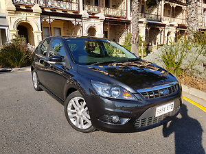 Ford Focus Zetec 2009 Findon Charles Sturt Area Preview