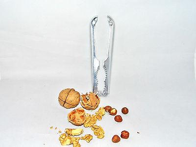 Nußknacker/Knacker/Weihnachten/Walnüsse/nüsse/Nussknacker/Metall