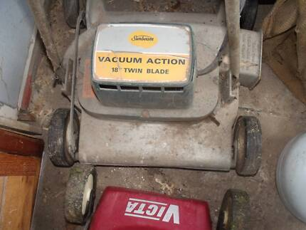 Electric Lawn Mower Mount Barker Mount Barker Area Preview