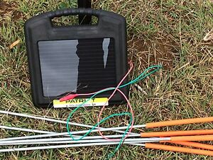 Electric fence amplifier Boonah Ipswich South Preview