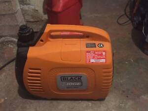 4Stroke Petrol Blackridge BRG-800 Invertor Generator Rutherford Maitland Area Preview