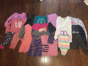 Girls 5/6 Clothing loot only $10!!
