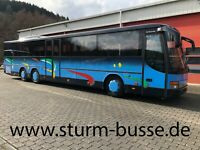 Used coaches - S 317 UL GT