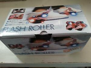 NEW Flash Rollers skates, clips onto any shoe! Perth Perth City Area Preview