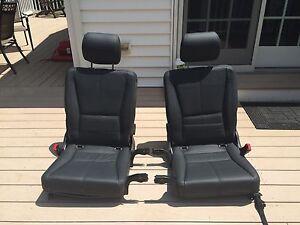 mercedes 3rd row seat ebay. Black Bedroom Furniture Sets. Home Design Ideas