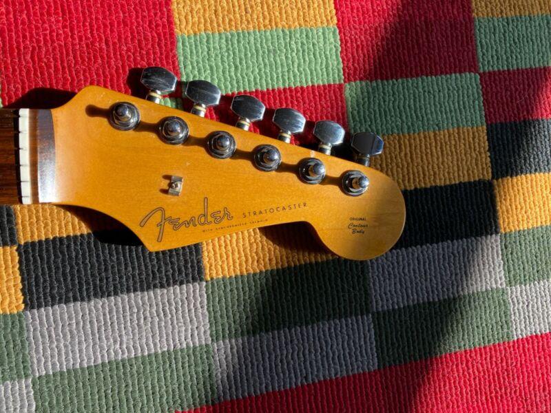 Fender MIJ ST -62 1995 60