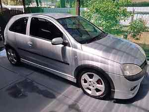 2003 SRI HOLDEN BARINA XC Paralowie Salisbury Area Preview