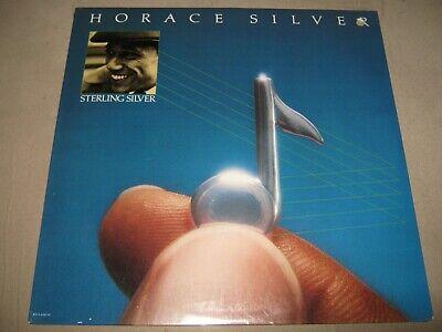 HORACE SILVER Sterling MINTY FACTORY SEALED New Vinyl LP BN-LA945-H Donald Byrd