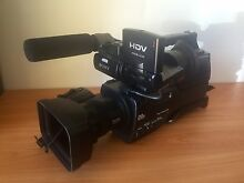 Sony HVRHD1000P video recorder for sale in mint condition! Arundel Gold Coast City Preview