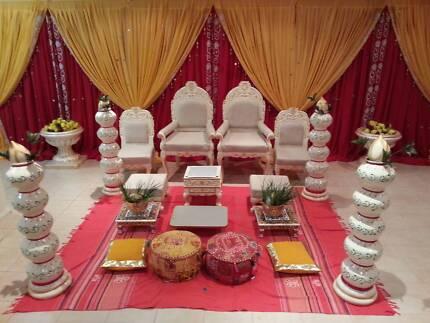 Indian Wedding Decorators Melbourne CBD Melbourne City Preview