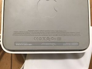 APPLE AIRPORT EXTREME 3 Rd GEN